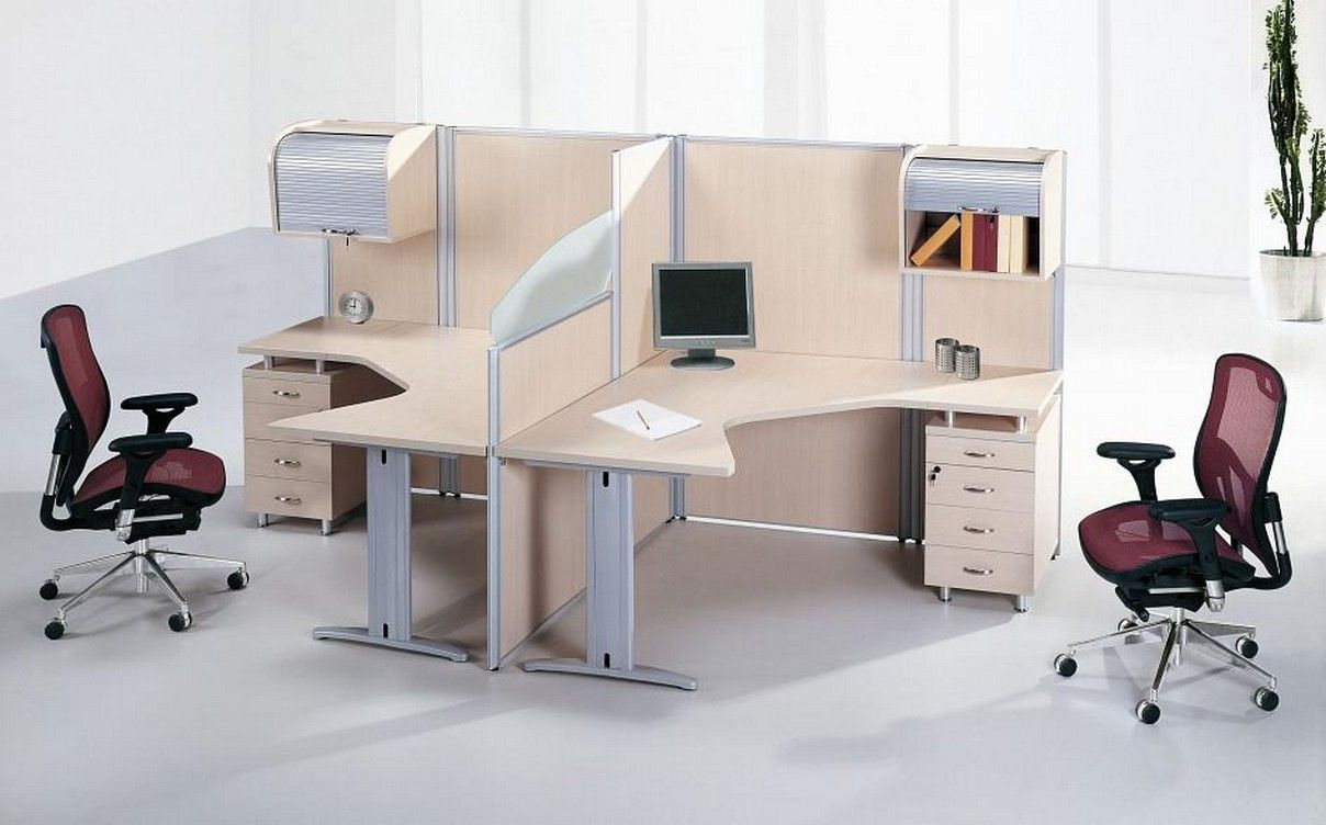 home office it. Home Office It. Two Person Desk Design Ideas For Your It O H