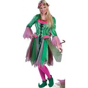 d guisement tigre femme deguisement elfe elfes et couronne de fleurs. Black Bedroom Furniture Sets. Home Design Ideas