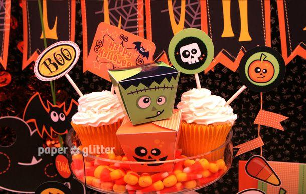 halloween party decoration - Cerca con Google