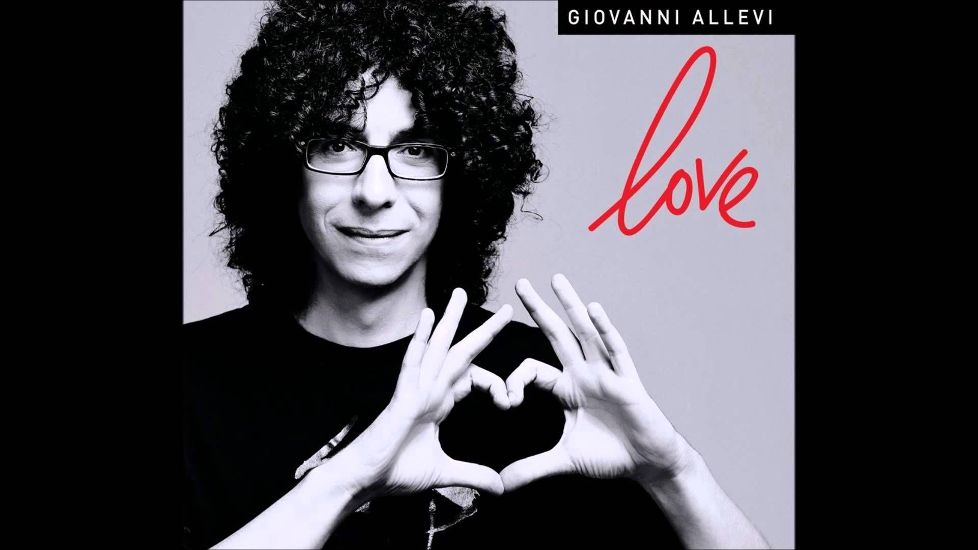 Giovanni Allevi - Loving You