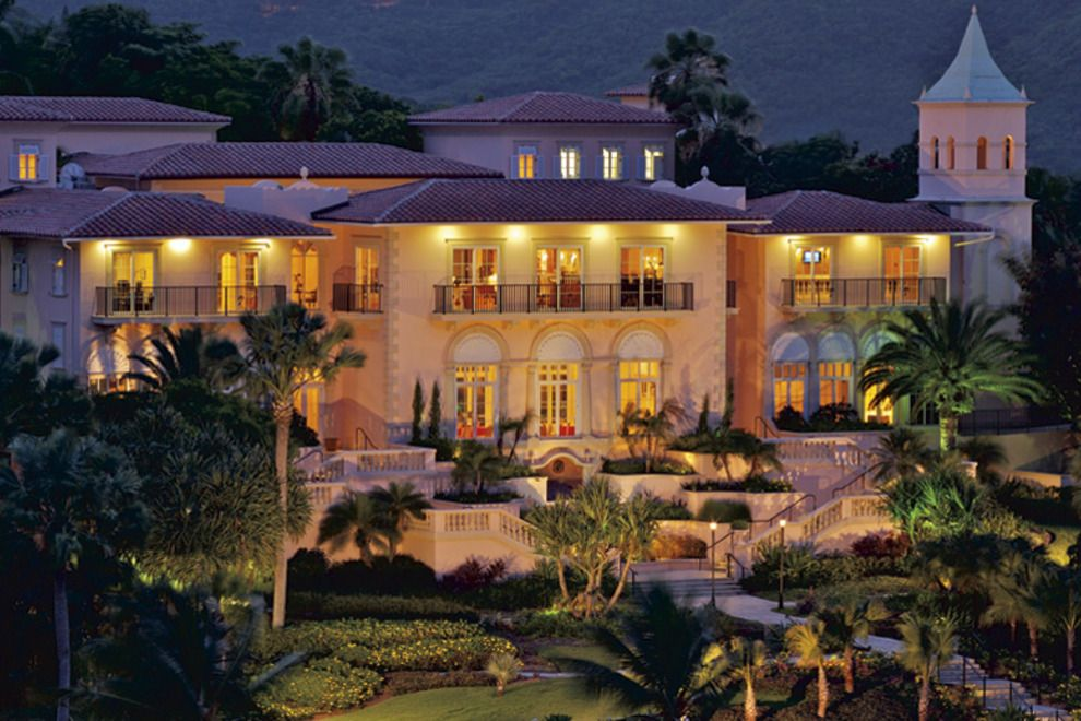 St Thomas Hotels In U S Virgin Islands