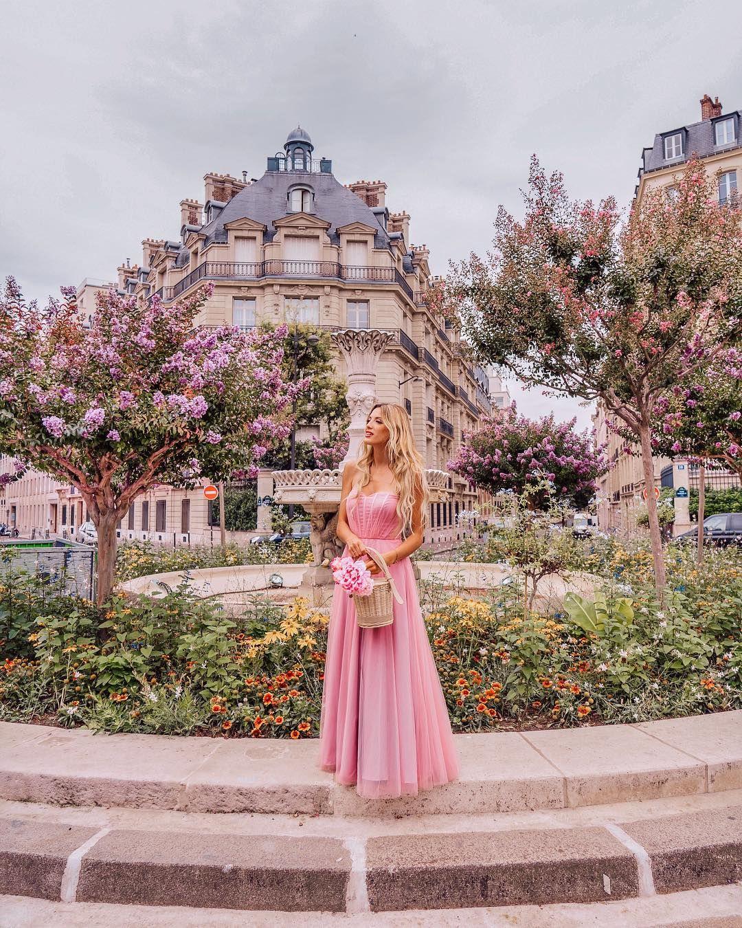 Pink dress emoji  Pin by Lineth Gonzalez on Blush Fairy  Pinterest  Emoji and Instagram