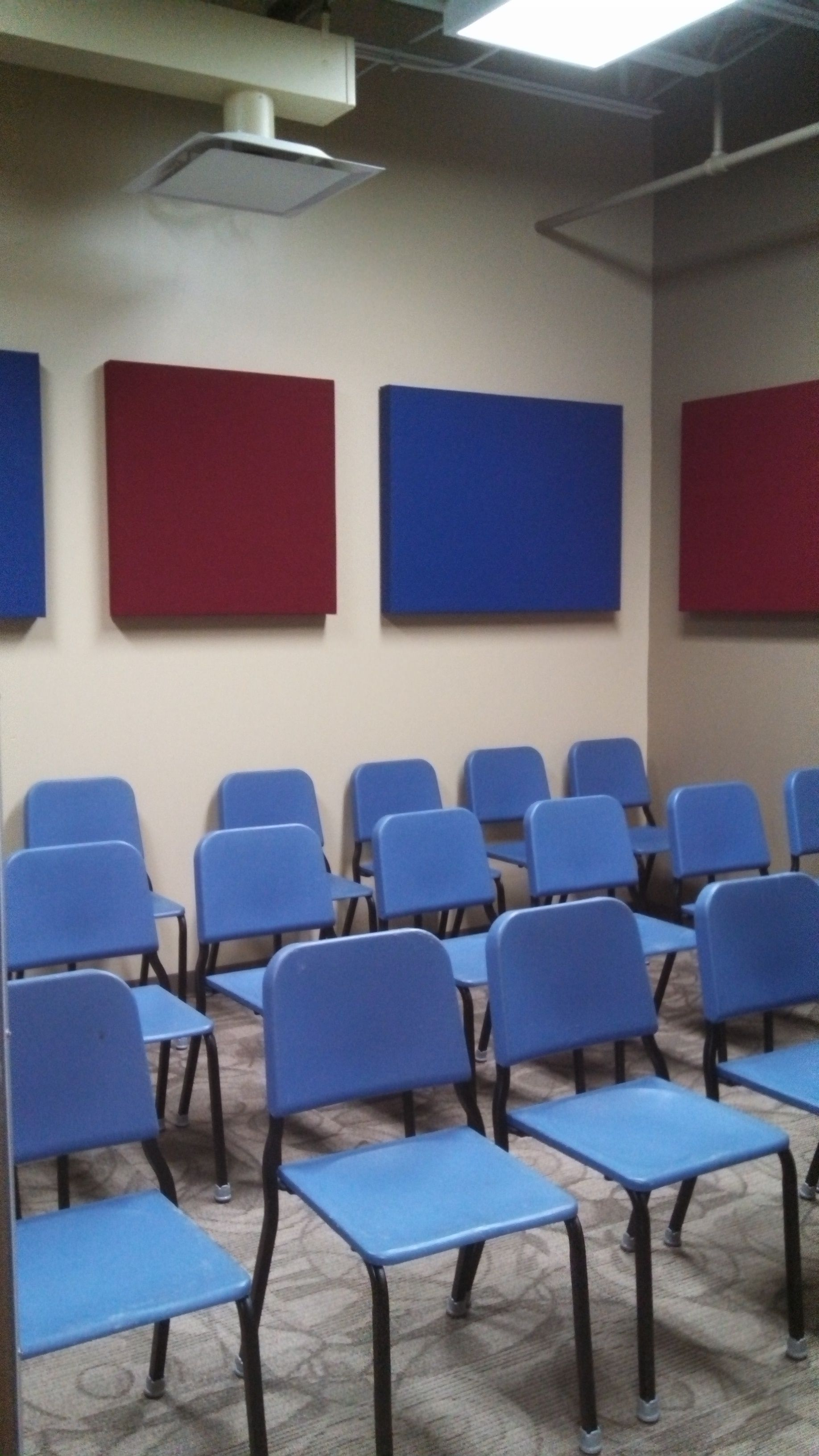 Decorah Band Practice Room Band Rooms Studio Room Room