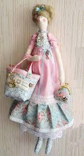 Imagem resultado para bonecas bonitas Tilda