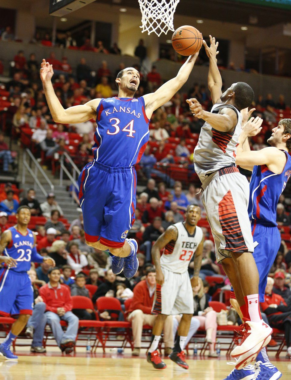 KU Basketball! PERRY ELLIS Ku basketball, Kansas