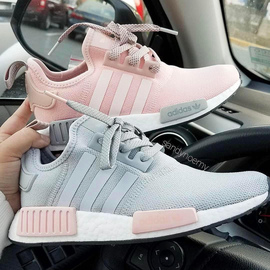 Adidas NMD Sneakers - WassupKicks