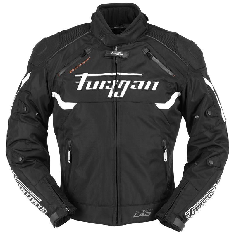 Furygan Titan Motorcycle Sports Jacket Description The