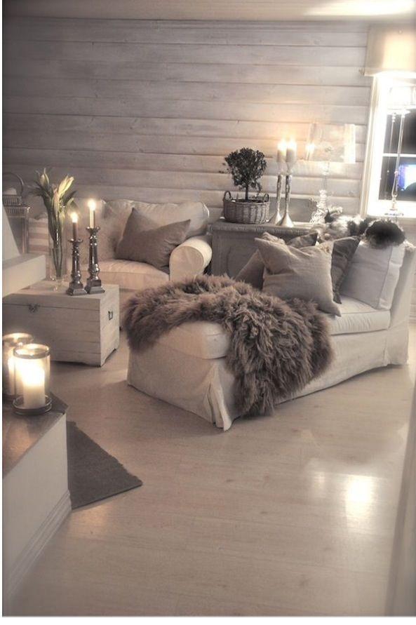 Kuscheliges wohnzimmer for Design wohnzimmer accessoires