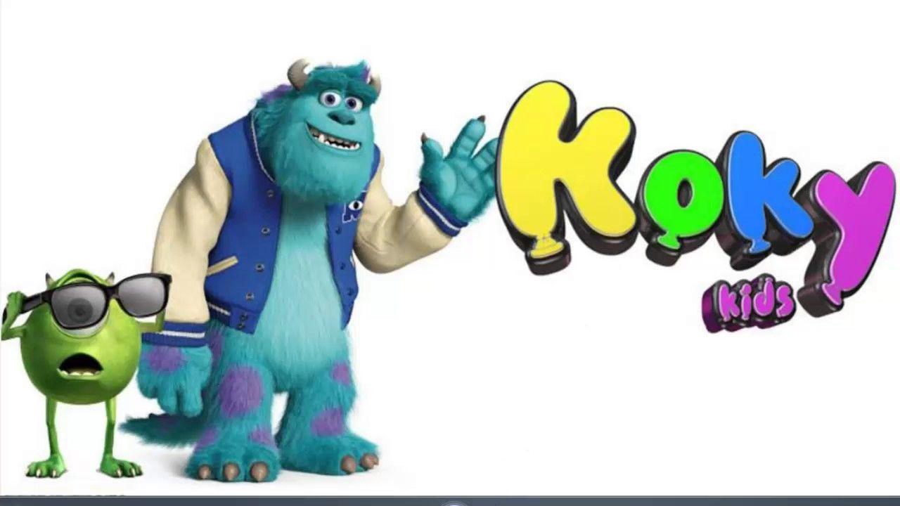 تردد قناة كوكي كيدز 2019 المفتوحة على القمر الصناعي نايل سات Koky Kids Character Disney Characters Fictional Characters