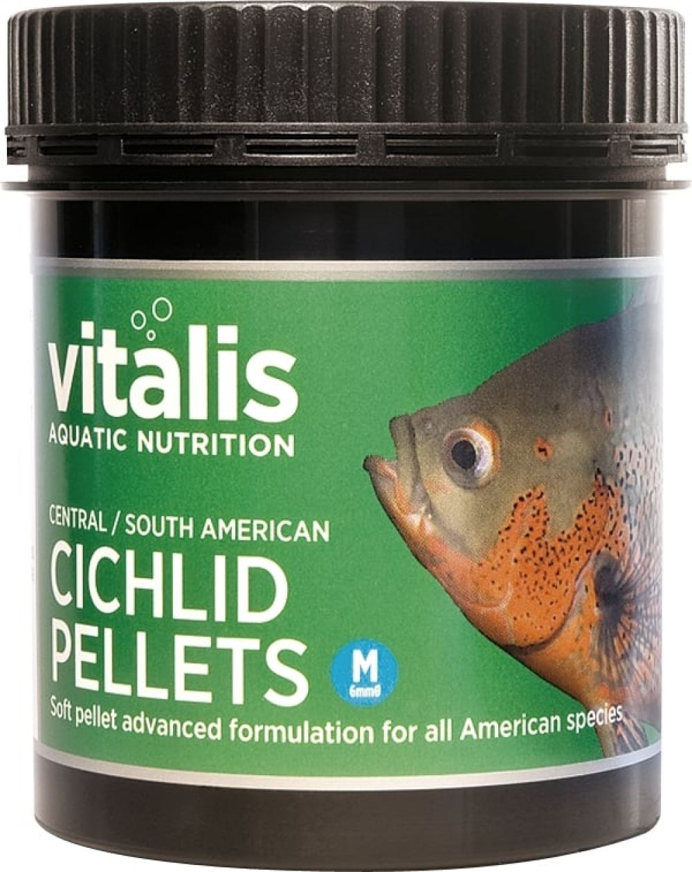 Vitalis Csa Chichild Pellets Price 3295500 Free Shipping Indiefur American Cichlid Fish Recipes Cichlids