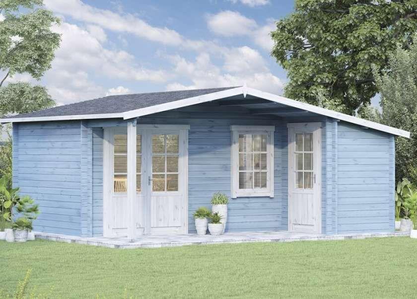 Gartenhaus Nordkapp40 B in 2020 Haus, Gartenhaus und