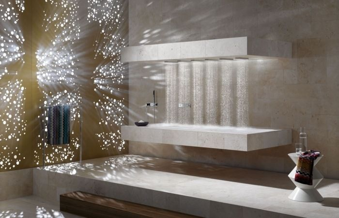 salle de bains design original: transformez-la en salle de spa! - Photo Salle De Bain Design