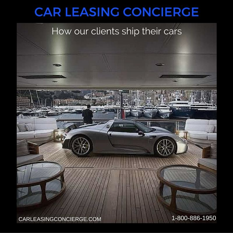 Experience A Better Way To Lease Or Buy A New Car With Car Leasing Concierge Carleasingconcierge Com Newcar Luxury Yacht Car Leasing Concierge Car