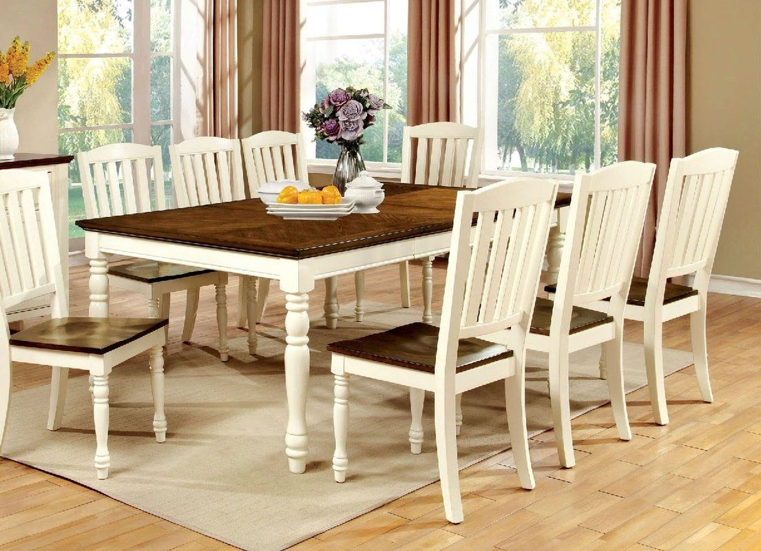 Andrew Cottage Dining Table Dining Room Sets Solid Wood Dining