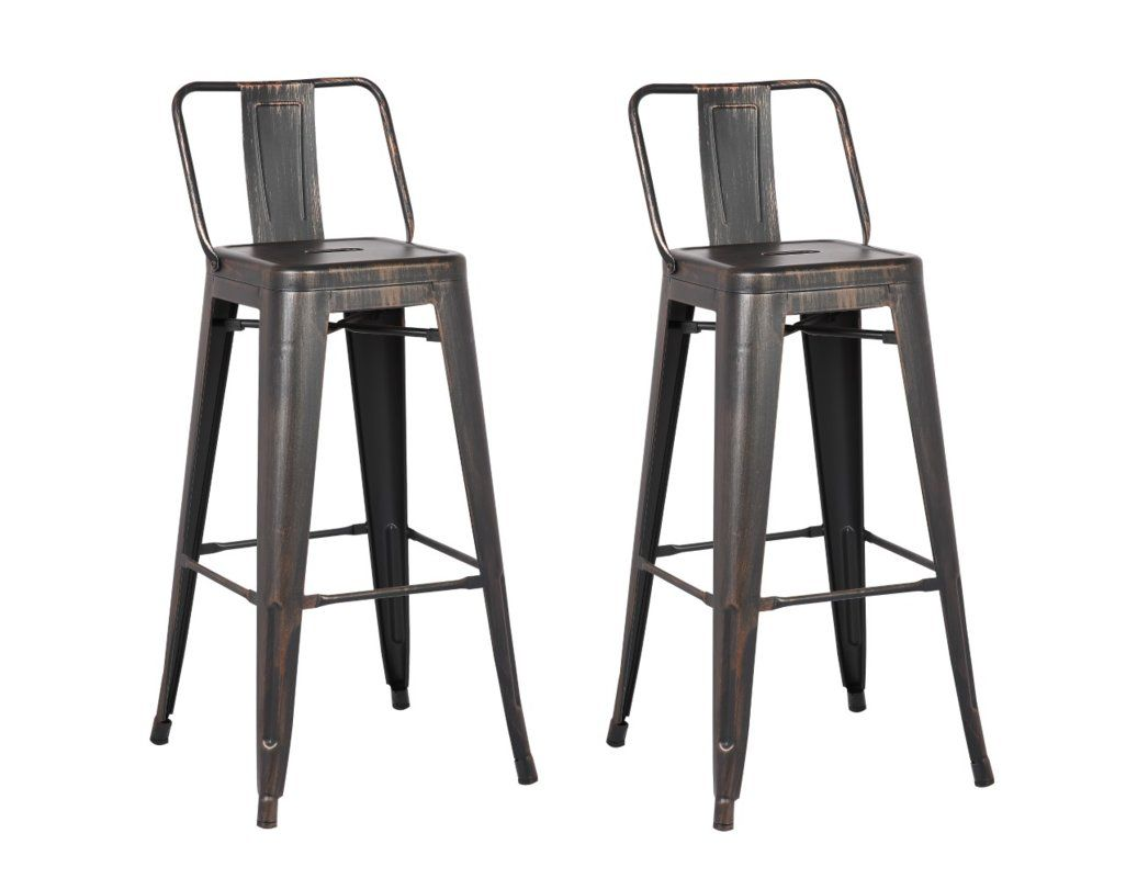 Derbyshire 24 Bar Stool With Images Metal Bar Stools Bar