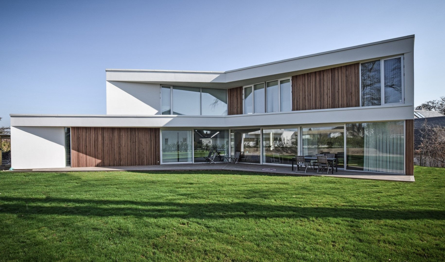 Home park design bilder house y  np arkitektur  moderne woningen  pinterest  house