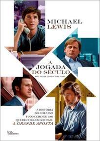 """.: Livro """"A Jogada do Século"""", de Michael Lewis, ganha versão cinematográfica"""