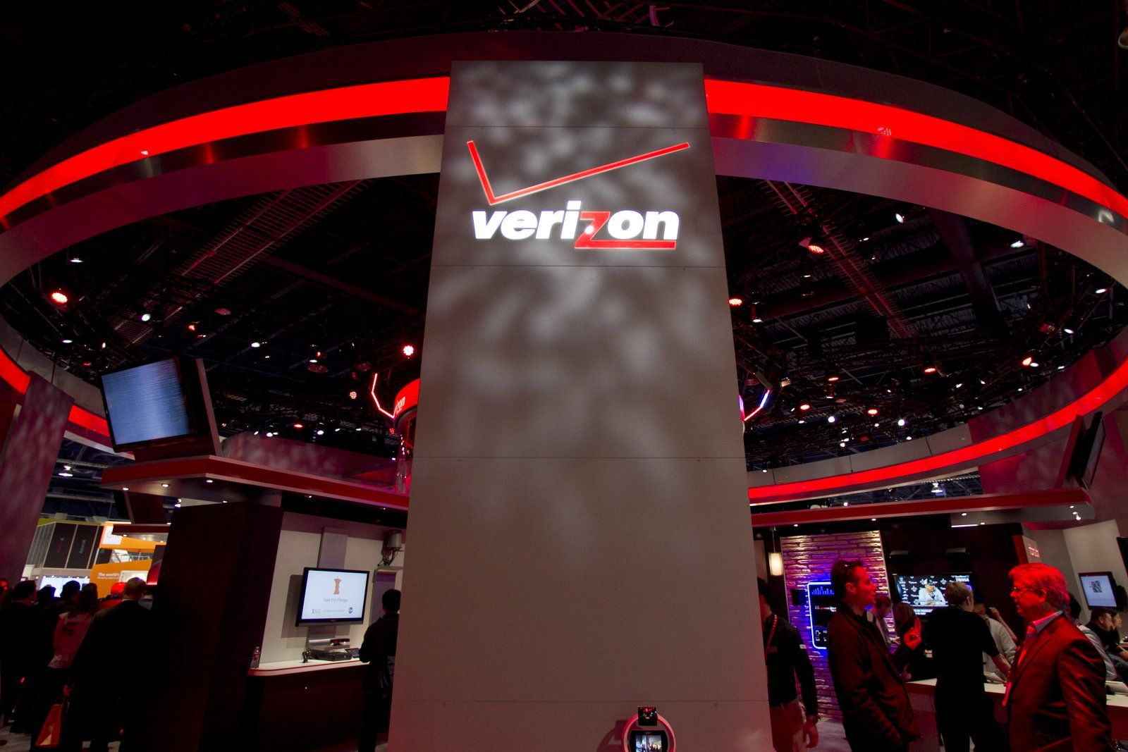 AT&T, Comcast and Verizon explain that they don't sell