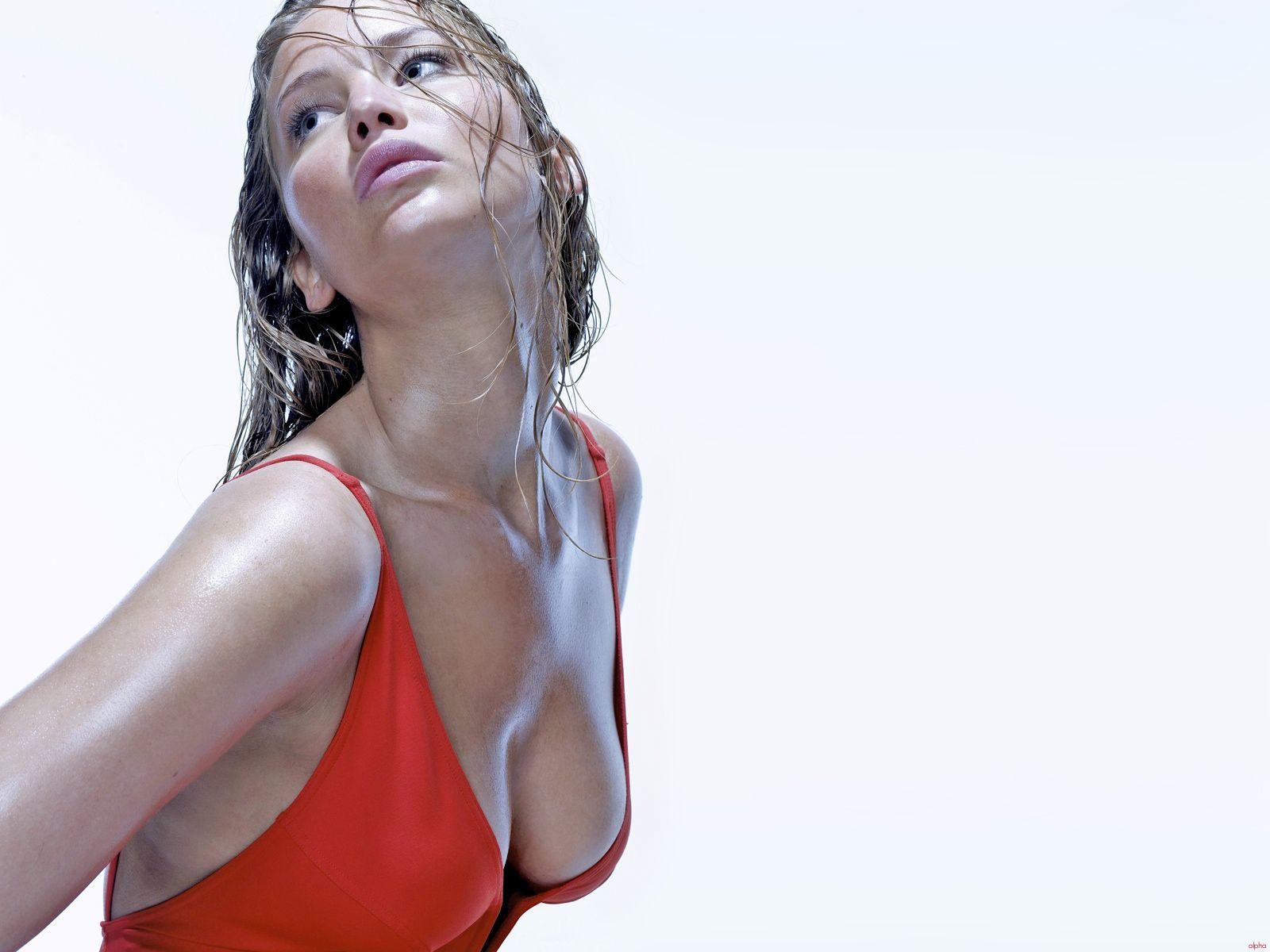 25  Gorgeous Jennifer Lawrence Wallpapers - Celebrity