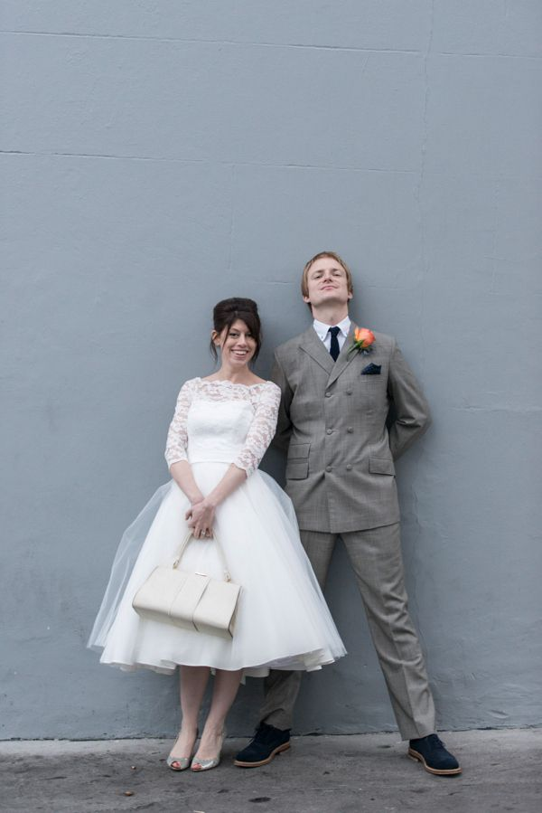 Mod style wedding dresses uk