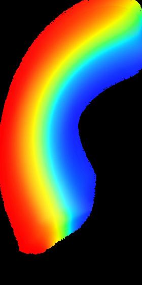 Rainbow Png Image Rainbow Png Rainbow Rainbow Images