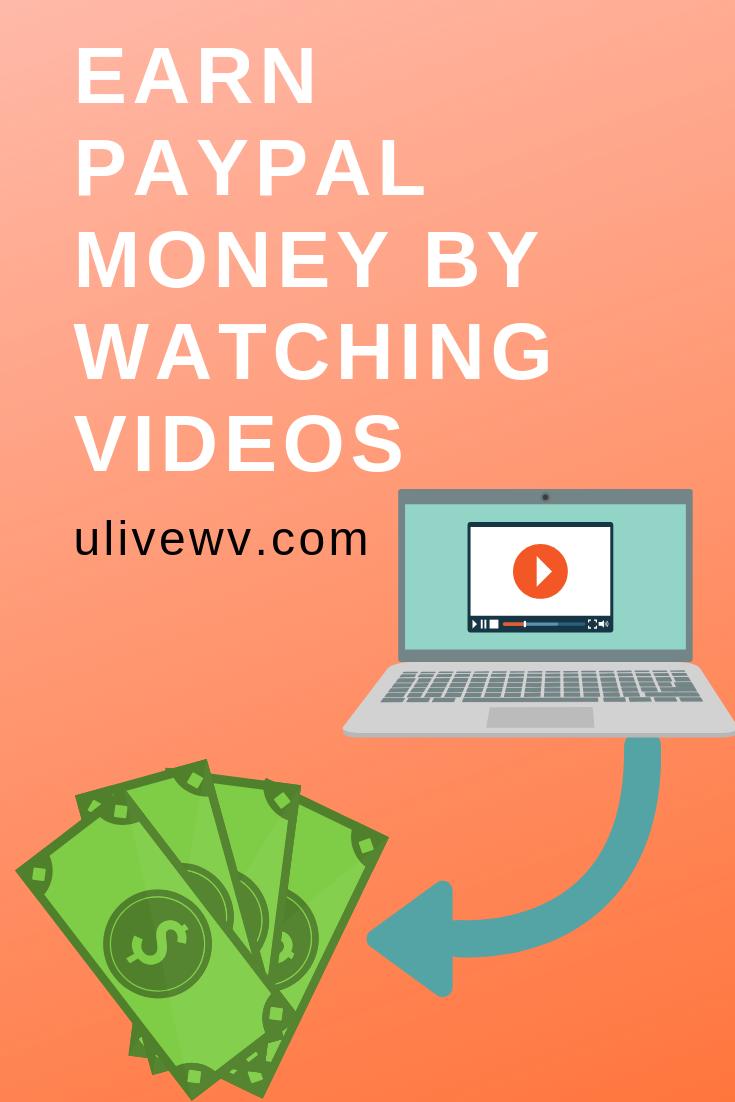 make money watching video ads