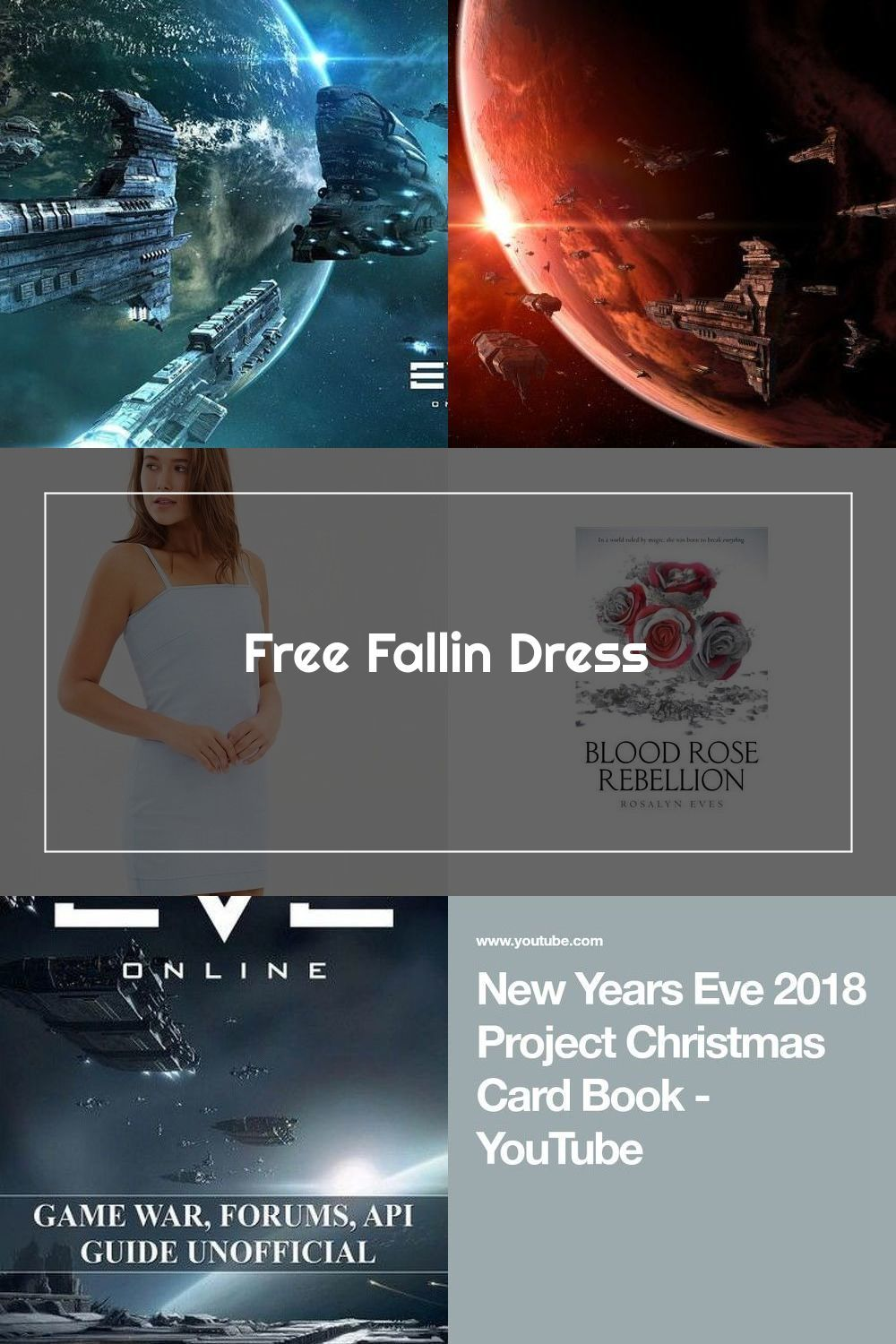 Eve Online Christmas 2020 Buy Free Fallin Dress by Maurie & Eve online at THE ICONIC. Free