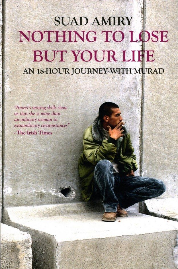 Community Post 17 Books About Palestine That You Must Read Human Rights Books Summer Book List Summer Reading Lists