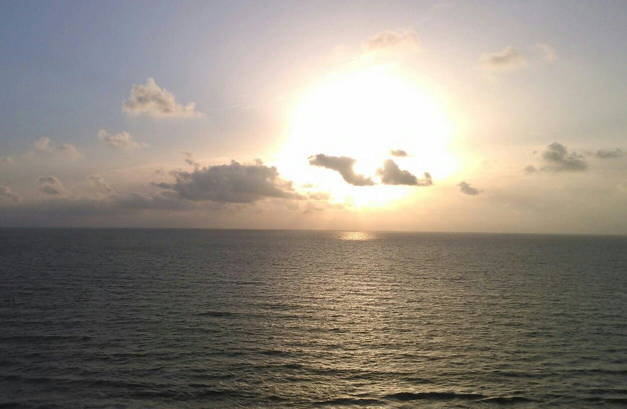 Sunrise (09-08-2016) photo by c.moreno