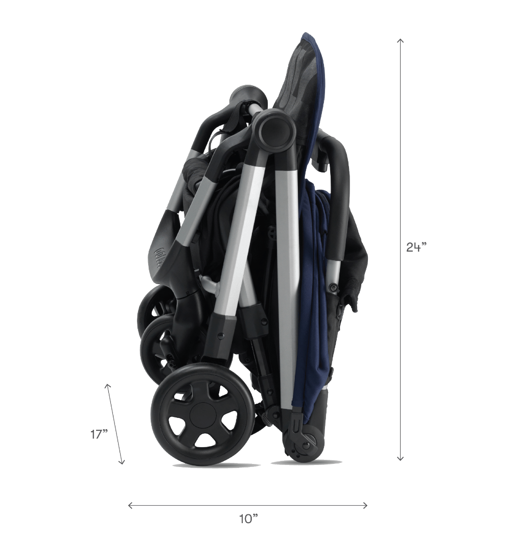 The Compact Stroller Compact strollers, Stroller, Diaper