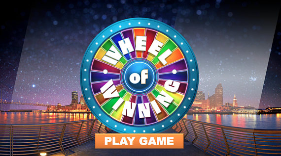 Pin By Jennifer Knox On Virtual Zoom Wheel Of Fortune Powerpoint Games Virtual Party