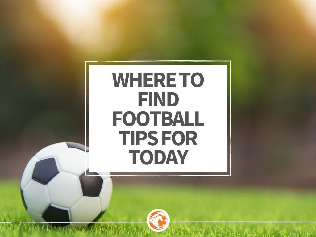 Discover The Best Football Betting Predictions Football Predictions Football Premier League Football