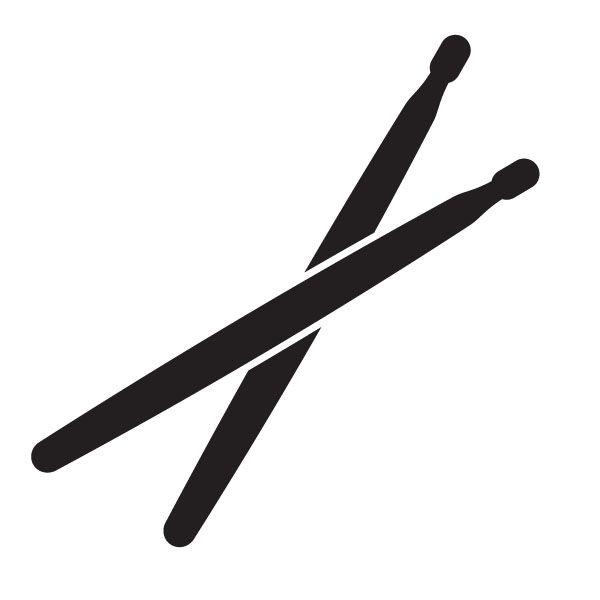 Drum Sticks Clipart - Clipartster | bugle boy | Drum stick ...