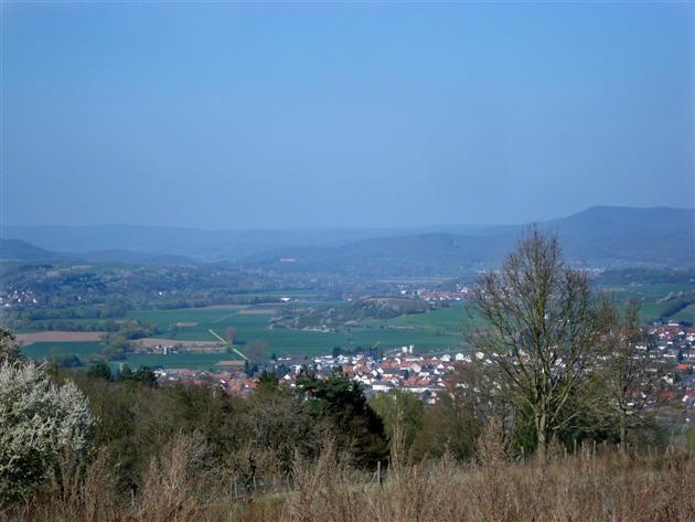 Abenteuer per pedes - Der 'Gänsekerleweg' - Premiumweg P19 (Naturpark Meissner - Kaufunger Wald)