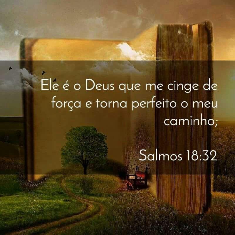 Pin De Charlie Henrique Rodrigues Em Jesus Salmo Do Dia