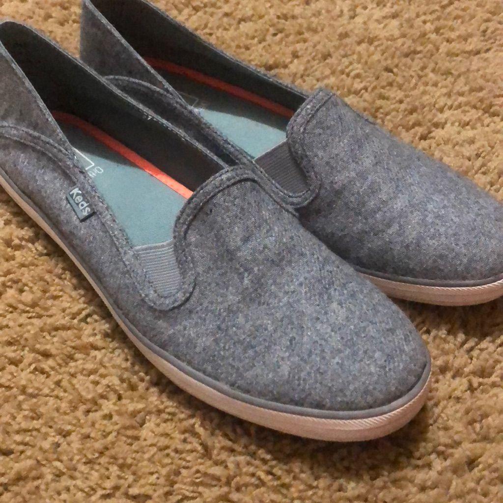 Keds ortholite slip-on sneakers | Slip