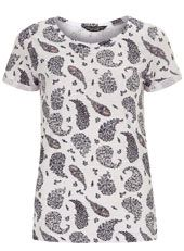 #Floral #tshirt available at Dorothy Perkins #VictoriaPlace #LondonVictoria #Shopping #Fashion #SS14