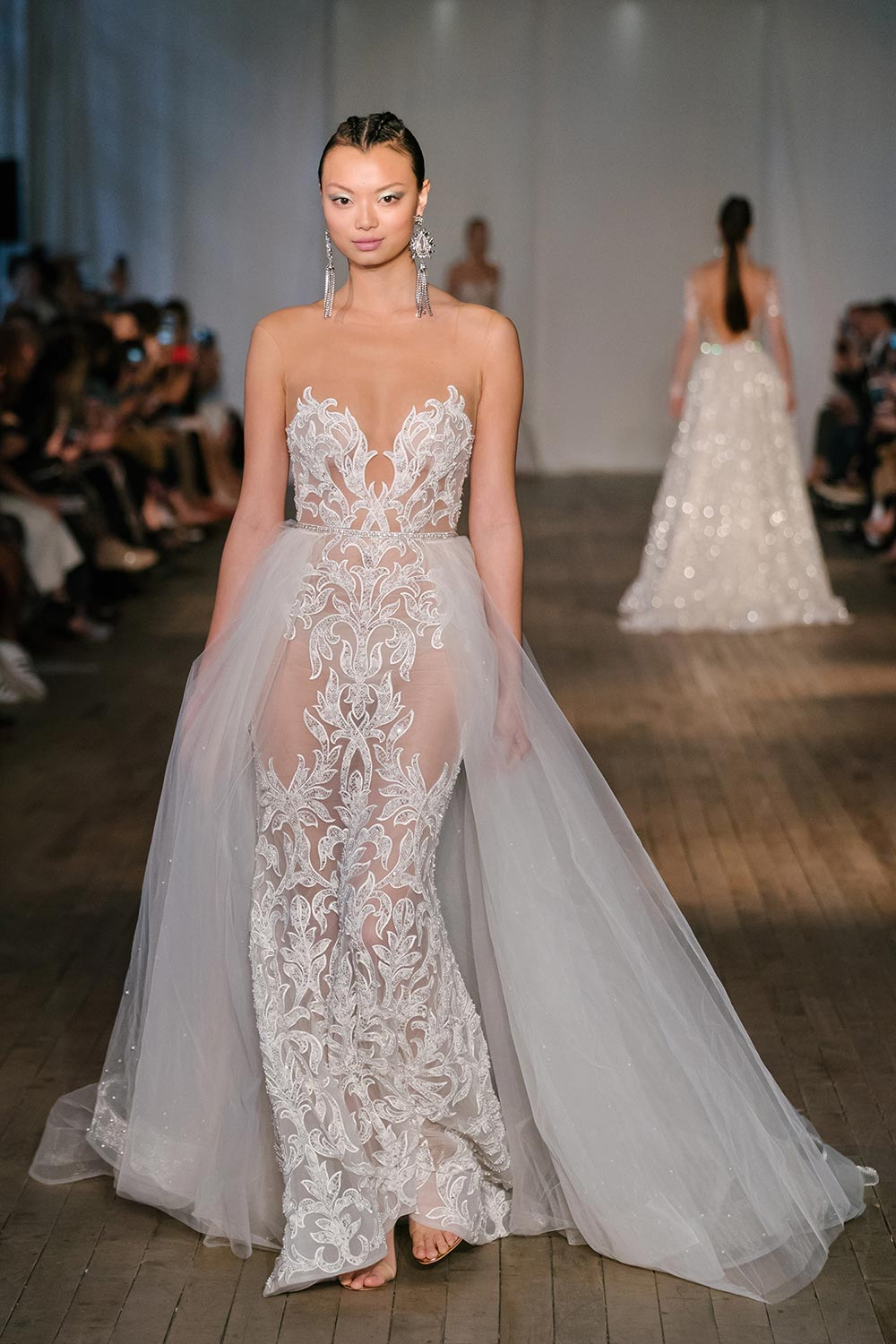 Wedding Dress Inspiration: 25 Best from Fashion Week for