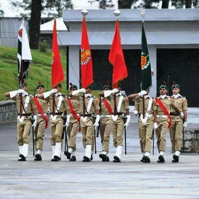 Pin On Armed Forces Of Pakistan