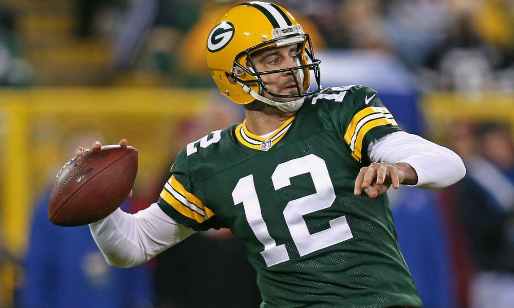 Green Bay Packers exit interview (With images) Nfl
