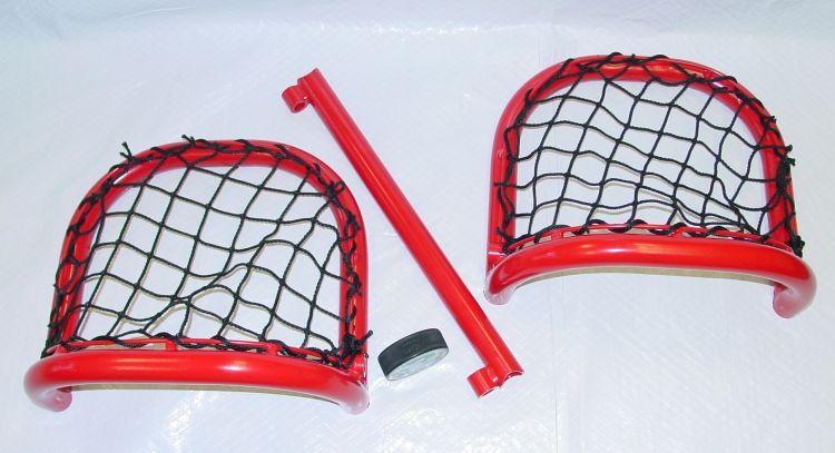 Pond Hockey Goal Goals Nets Nicerink Hockey Goal Goal Net Hockey