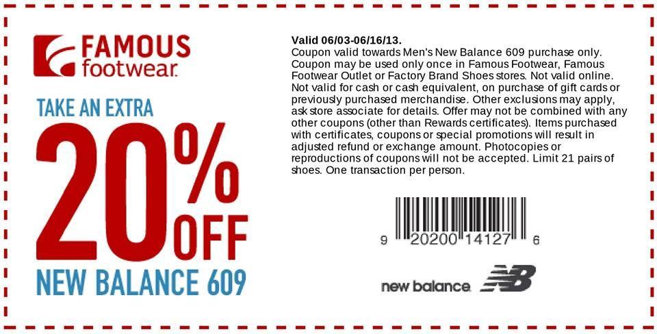 new balance store coupon
