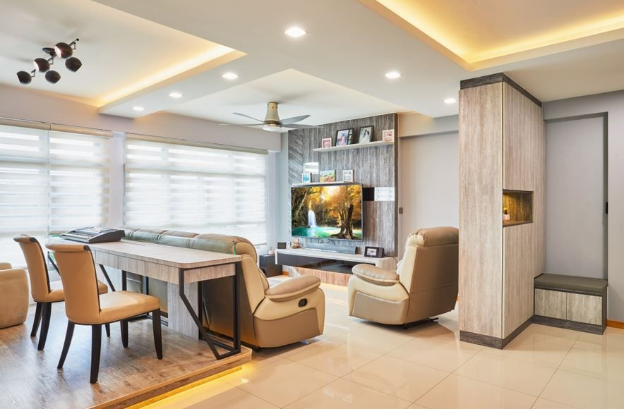 Design4space Pte Ltd Is A Singapore S Best Interior Designer Company We Know That Your Home Is A Spe Interior Design Interior Design Companies Best Interior