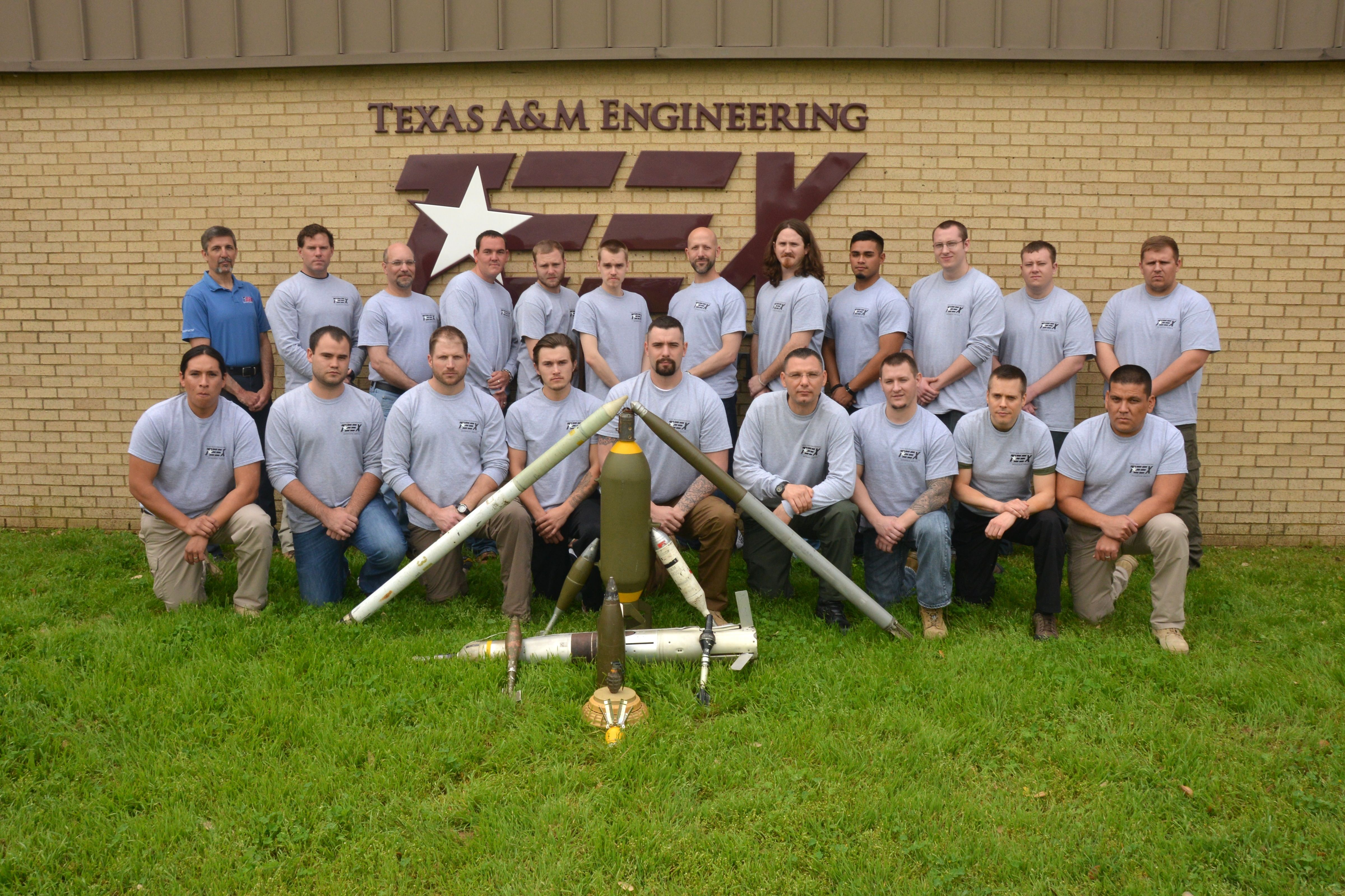 Pin By Texas A Amp M Engineering Extension Service