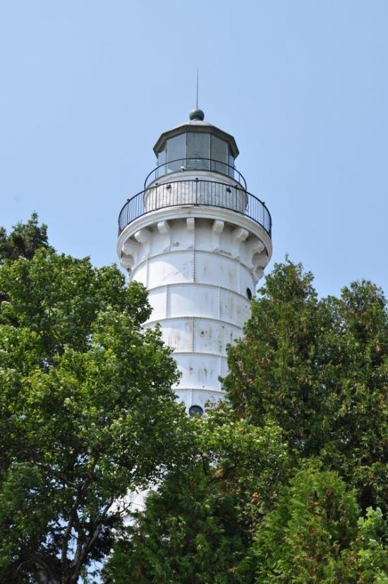 Cana Island Lighthouse (Baileys Harbor, WI): Hours, Address, Attraction Reviews - TripAdvisor
