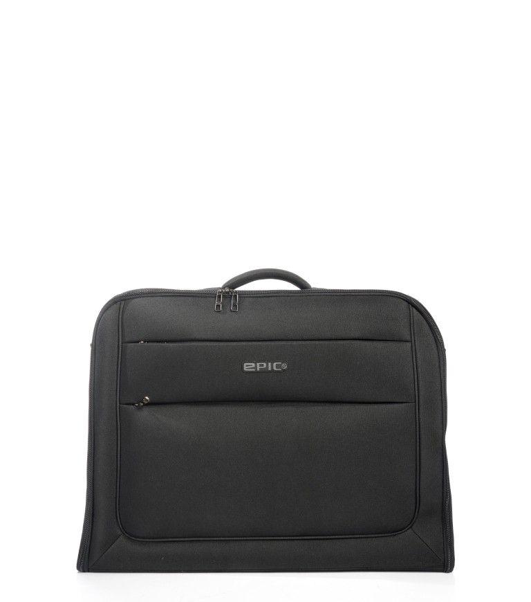 epic Discovery AIR Garment bag black