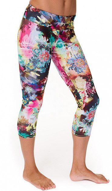 731ea33c7b782 Delic capri | Pinterest | Capri, Capri pants and Roller derby clothes