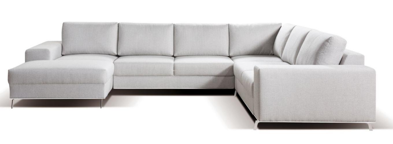 Libro Naroznik Chrome Modulowy Wybierz Sam Sofa Sectional Couch Couch