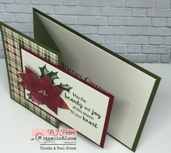 Are you ready for a Stylish Christmas? #stampinup!cards
