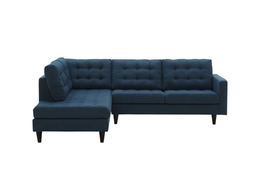 New Sofa Sectionals 5 Color Options Includes Ship Sectional Sofa
